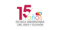 Escuela Universitaria Cine, Video y Televisión