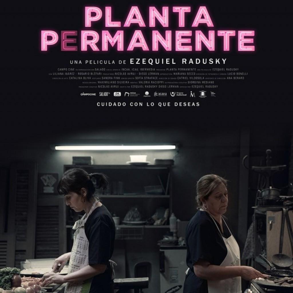 Planta Permanente