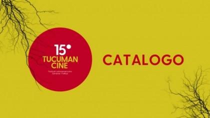 Catálogo festival