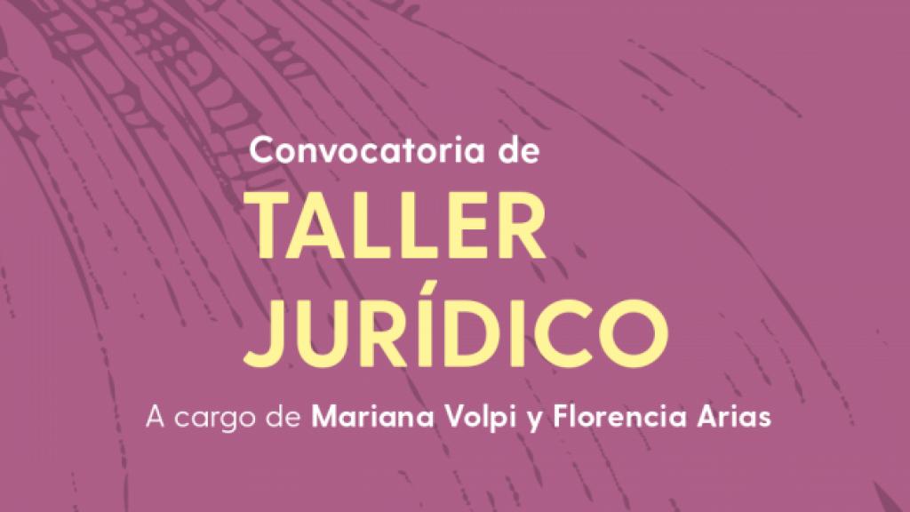 Taller Juridico